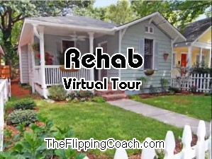 Rehab Virtual Tour -2009 Metts Avenue