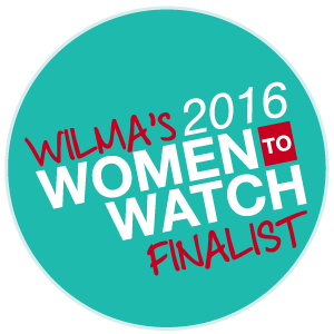 Women Watch Finalist