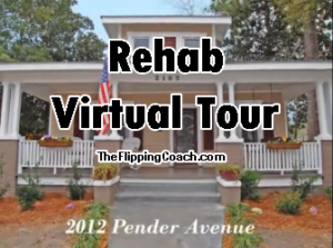 Rehab 2009 Metts Avenue - Virtual Tour