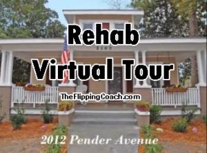 Rehab 2009 Metts Avenue - Virtual Tour