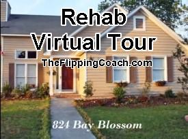 Rehab Virtual Tour